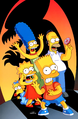 Bart Simpson 100 back cover.png