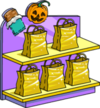 Tapped Out Bundle of 5 Gold Treat Bags.png