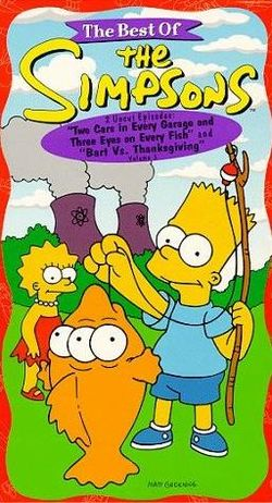 The Best of The Simpsons Volume 5.jpg