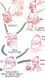 Bart Simpson Guide to Life Flintstones.png