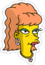 Tapped Out Amber Simpson Icon.png