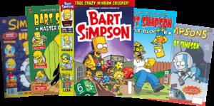 Bart Simpson logo.png