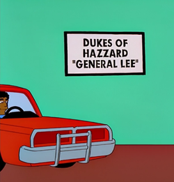 "Dukes of Hazard ""General Lee"".png"