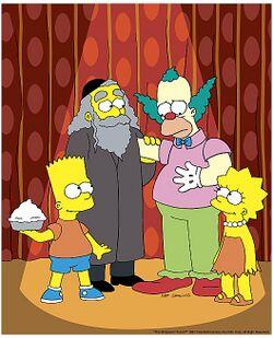 Like Father, Like Clown promo.jpg