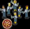 Movementarian Recruiters Token.png