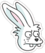 Tapped Out Mutant Rabbit Icon.png