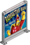 Tapped Out Radioactive Man Billboard.png