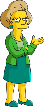 Tapped Out Unlock Edna.png
