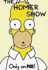 The Homer Show (TV series).jpg