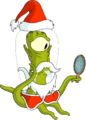 Tapped Out Santa Kang Assimilate Into Winter Holidays.png