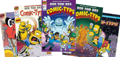 Comic Book Guy German logo.png