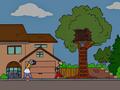 Homer attacking Mario.png