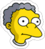 Tapped Out Baby Moe Icon.png