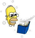 Tapped Out Mr. Sparkle Read Some Huxley.png