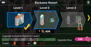 Exclusive Resort Level Up.png