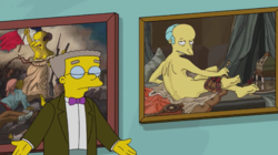 The Burns Cage - Mr. Burns Nude Paint 1.png