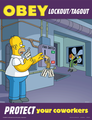 The Simpsons Safety Poster 25.png