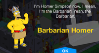 Tapped Out Barbarian Homer Unlock.png