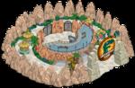 TSTO Cretaceous Park.png