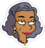 Tapped Out Rita LaFleur Icon.png