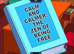 Calm and Calmer The Zen of Being Free.png