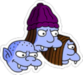 Tapped Out Bully-vern Icon.png