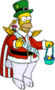 Tapped Out HomerHoliday Hop Around Town.png