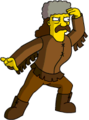 Tapped Out Jebediah Springfield Survey the Land.png