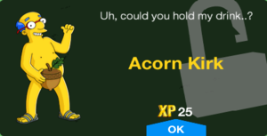 Acorn Kirk Unlock.png