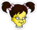 Tapped Out Ling Bouvier Icon.png