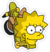 Tapped Out Saxophone Lisa Icon.png