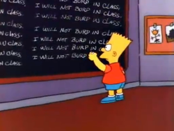 There's No Disgrace Like Home (Chalkboard gag).png