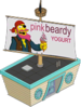 TSTO Pinkbeardy Yogurt.png