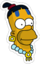 Tapped Out Mayan Homer Icon.png