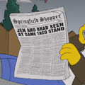 Springfield Shopper Jen and Brad Seen at Same Taco Stand.png