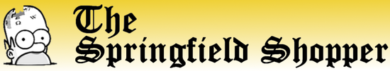 The Springfield Shopper Header.png