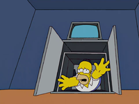Treehouse of Horror XIX - Wikisimpsons, the Simpsons Wiki