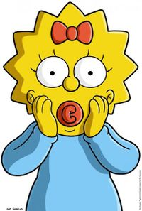Maggie Simpson Home Alone.jpg