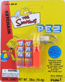 Bart Pez Key Ring.png