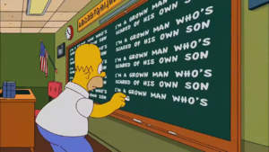 LIAMST In-episode Chalkboard Gag Homer.png