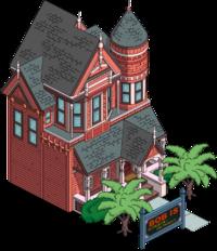 """""""Treehouse Of Horror XXVI"""""""