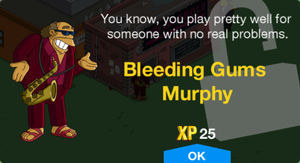 Bleeding Gums Murphy Unlock.png