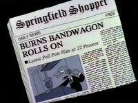 Shopper Burns Band Wagon Rolls On.png