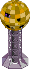 Tapped Out The sunsphere.png
