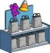 Tapped Out Bundle of 7 Silver Treat Bags.png
