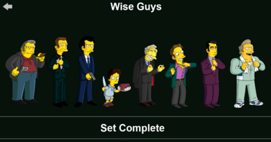 the simpsons tapped out characters wikisimpsons the