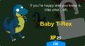 Baby T-Rex Unlock.png
