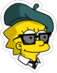 Tapped Out Filmmaker Lisa Icon.png