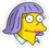 Tapped Out Sarah Wiggum Icon.png