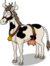Tapped Out Painted Horse.png